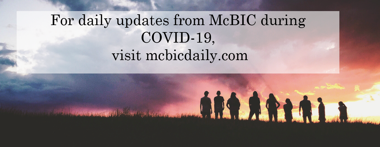 Mcbic Daily